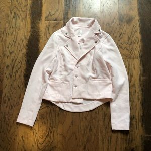 Lauren Conrad jacket